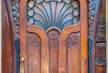 Jugendstil & Art Nouveau