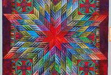 Quilts, extraordinary 1