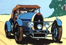 Auto Advertising / 365 Days of Motoring ...join us on our day by day journey through the history of motoring. www.365daysofmotoring.com