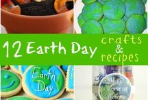 Earth Day DIY Projects / April 22nd is Earth Day!   / by Prima Bead