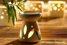 Aromatherapy | Ароматерапия