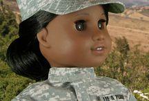 American BOY doll / 15 & 18 in boy doll clothing / by Brandy McDonald