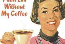 Coffee Comedy / by Vovito Espresso Gelato Bar