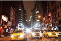I love NY and other nice places / Pictures I made or like from my Dreamplaces off some I have allready been