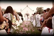 Wedding film in Puglia... / Michela & Michela wedding planners!