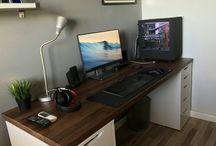 Desktops and Art