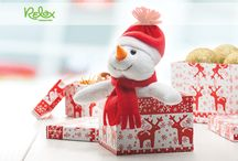 Christmas- RELAXmas 2015 / Tekintsd meg idei új termékeinket és válogass kedvedre karácsonyi ajándékaink közül.