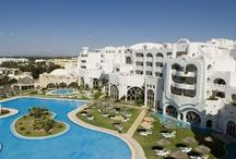 Vincci Lella Baya 4* Hammamet Túnez