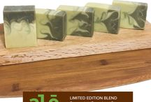 Limited Edition Soaps / 0
