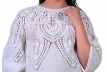 Вязание спицами (Knitting)