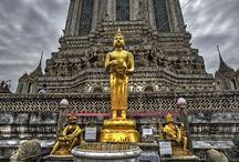 Thajsko (Bangkok)
