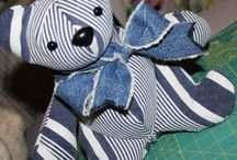 Jean bears