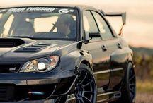 Subaru e nissan