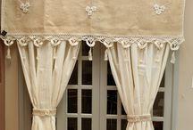 cortinas lindas