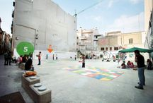 adopt the vacancy! / architecture in empty spaces