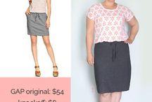 Elsebeth/kjoler