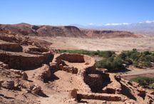 Pukara, Boliwia