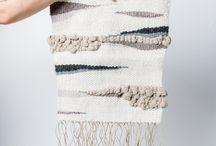 Material/weaving