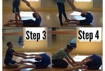 Stretching Suggestions / by Silver&Fit