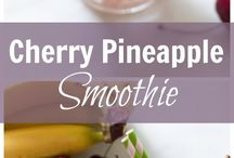 Love me some Smoothies
