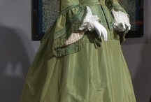 inspiration for Mlle N (1860s)