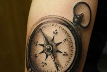 Tattoo / by Haydee Davies
