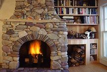 Fireplace Love / by Alison Place Stumpf