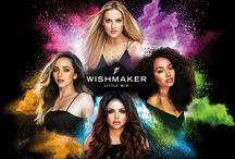 Little mix - Wishmaker photoshoot