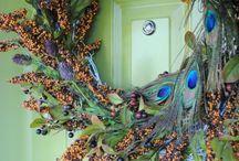 Peacocks / by Lacie L.
