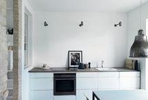 Køkkener