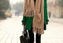 Knitting / by Ashton Allred