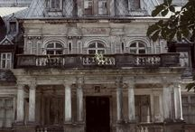 casas velhas