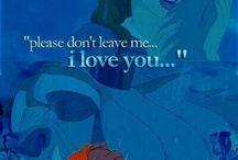 Disney / Histórias que a Disney com muito amor contou ao longo dos anos. I ❤️