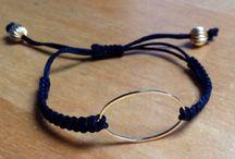 fabrications bracelets ou autres