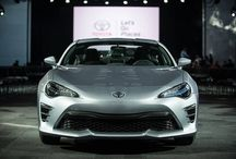 2017 Toyota 86 @ Milton Toyota in Ontario / Welcome to Milton Toyota, your certified Toyota dealership in Ontario. We are presenting the new 2017 Toyota 86. With a combination of spirited Scion styling and Toyota Q-D-R (Quality-Durability-Reliability), the former Scion FR-S will debut as the reinvigorated 2017 Toyota 86 at the New York International Auto Show, showcasing interior and exterior changes, as well as suspension and powertrain upgrades.