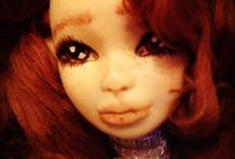 RhodyDolls / Dolls maker