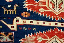 Rugs and Patterns