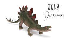 Preschool-Dinosaurs
