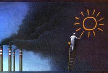 Pawel Kuczynski / by Angela McAuley
