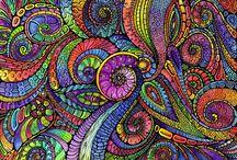 Tratto colore