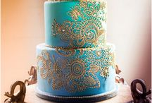 The Cake!  / Fabulous cake design to inspire!