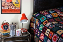 Crochet Bedspreads / Wish I could make them all!