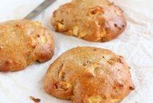 Gluten suiker lactose vrij brood en koek
