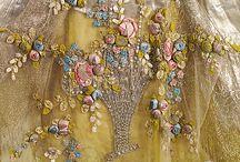 My Vintage Closet / by Geraldine Maddrell