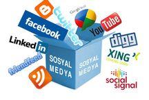 Sosyal Medya Marketing