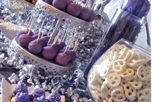 Purple and Blue!!! / by Tara Madison