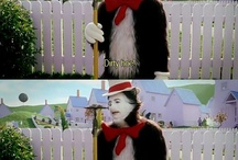 Cat in the hat funny