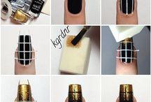 Makeup / Makeup / by Linda Severino
