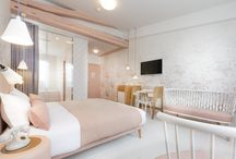 Best Hotels in Paris / Find out the best hotels to visit in Paris.