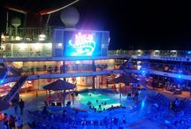 Cruises / This board is all about taking awesome cruise vacations.